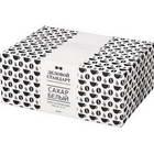 Сахар порционный Деловой стандарт в стиках 500 штук в упаковке по 4 г